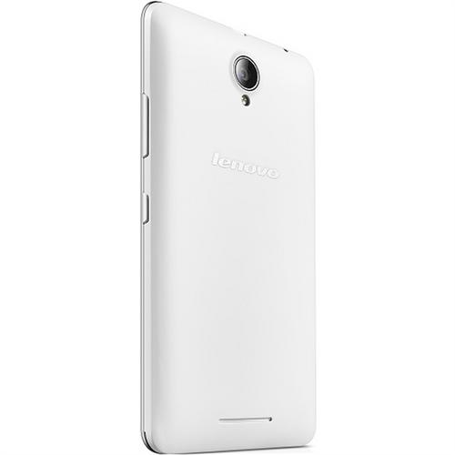 خلفية موبايل لينوفو A5000 أبيض