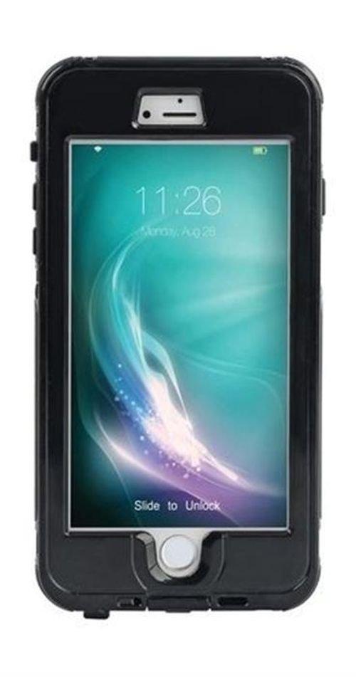 Promate Diver Water Case iPhone 6 Plus Black color DIVER-I6