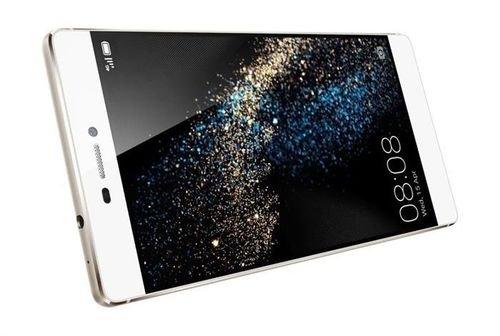 موبايل هواوي P8 لايت ذهبي Huawei P8Lite
