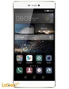 Huawei P8 Lite smartphone - 16GB - 5 inch - Gold color