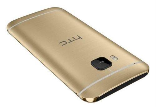 خلفية موبايل إتش تي سي ون M9 بلس 32GB ذهبي