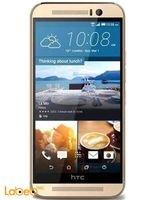 HTC One M9 plus smartphone 32GB 5.2 inch Gold