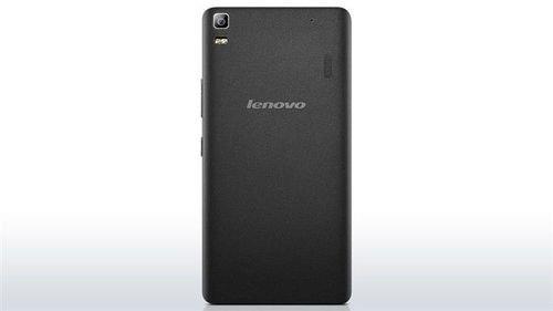 خلفية موبايل لينوفو A7000 أسود