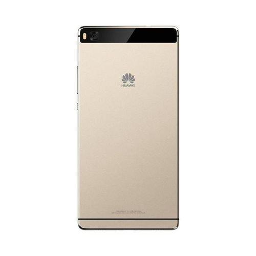back Huawei P8 Smartphone 64GB Gold Dual SIM