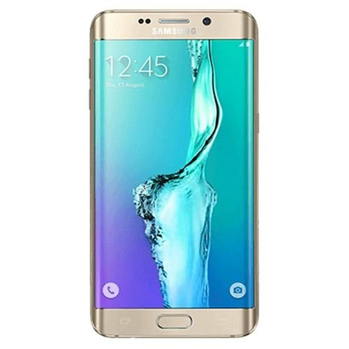 Samsung Galaxy S6 Edge plus smartphone 32GB Gold