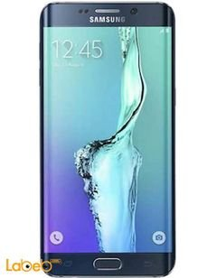 Samsung Galaxy S6 Edge plus smartphone - 32GB - Black - SM-G928C