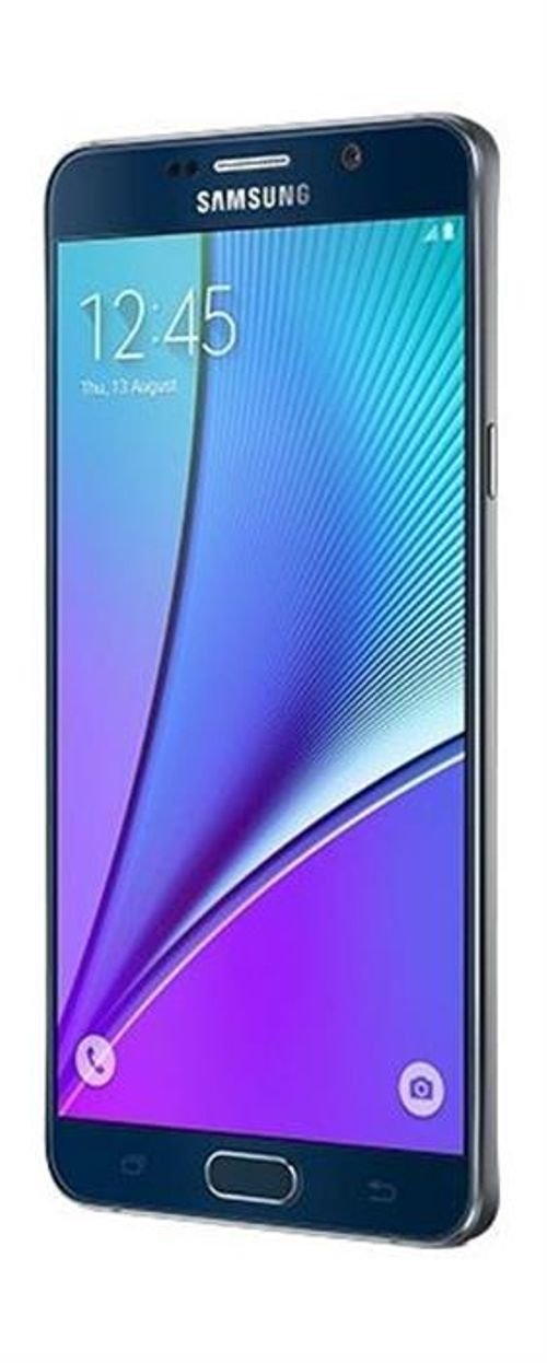 Samsung Galaxy Note 5 32GB 5.7 inch 4G Black