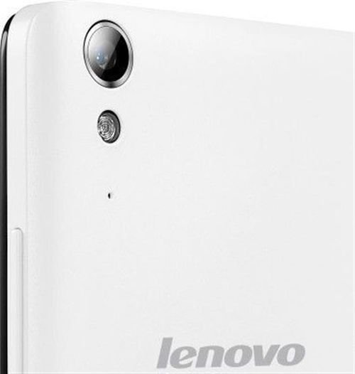 كاميرا موبايل لينوفو A6000 ابيض 8GB