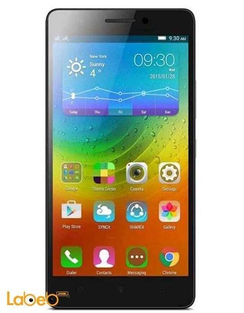 Lenovo A6000 Smartphone 8GB white  Dual SIM