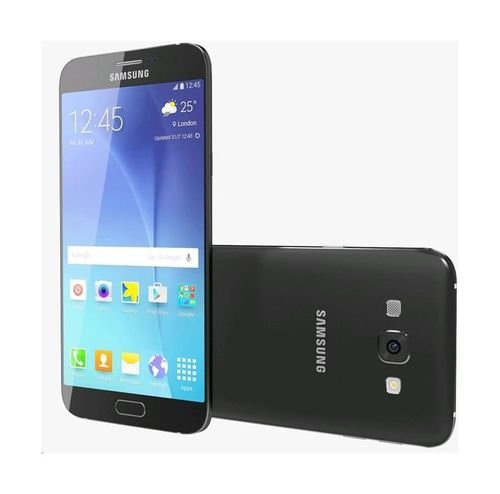 Galaxy A8 smartphone 32GB Black 5.7 inch