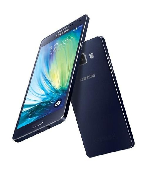 Samsung Galaxy A8 smartphone 32GB Black