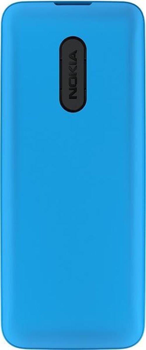 Nokia 105 Dual-SIM 8MB 1.4inch Cyan NOKIA 105