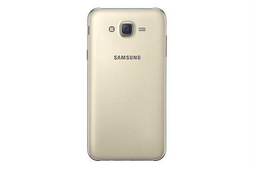 Samsung Galaxy J7 Smartphone Back 16GB 5.5inch Gold SM-J700F