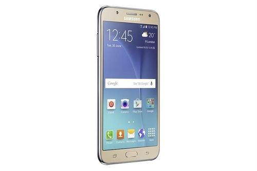 Samsung Galaxy J7 Smartphone 16GB 5.5inch Gold SM-J700F