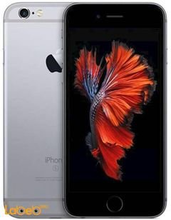 Apple iPhone 6S Smartphone - 16GB - 4.7inch - 4G LTE - Grey