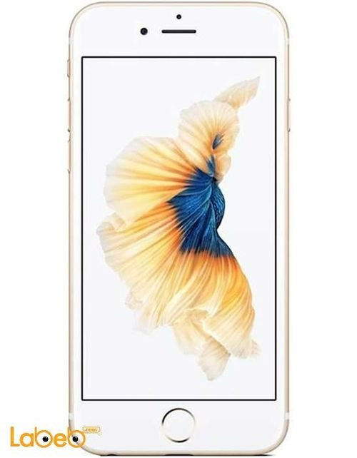 Apple iPhone 6S 64GB 12MP 4.7-inch Gold