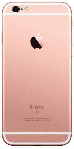 موبايل ايفون 6S ابل - ذاكرة 64 جيجابايت - 4.7 انش - وردي مذهب - A1633
