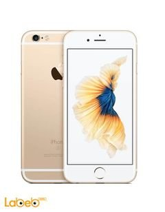 Apple iPhone 6S smartphone - 128GB - 4G LTE - 4.7inch - Gold