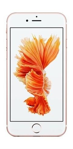 Apple iPhone 6S - 128GB - 12MP 4G LTE 4.7-inch - Rose Gold - IPHONE 6