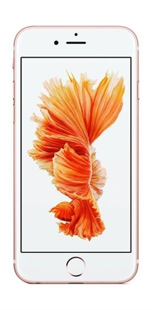 Apple iPhone 6S - 128GB 12MP 4G LTE 4.7-inch Rose Gold IPHONE 6