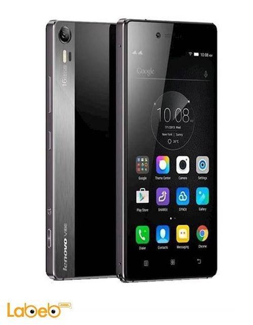 Lenovo Vibe Shot 32GB 16MP LTE/Dual Sim 5-Inch Grey color