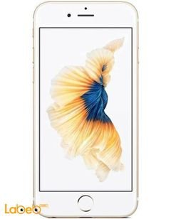 Apple iPhone 6S Plus smartphone - 64GB - 4.7 inch - Gold color