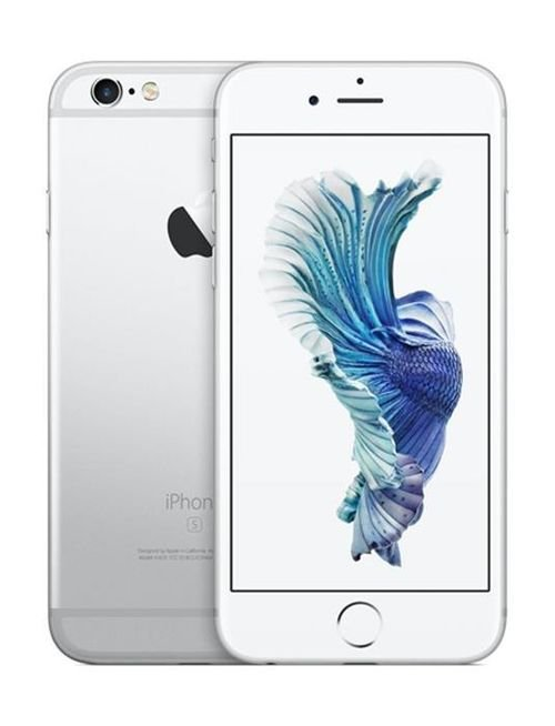 back Apple iPhone 6S 16GB 4.7inch Silver