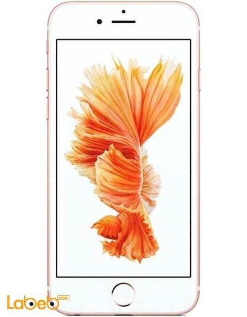 ايفون 6S بلس 64GB  وردي مذهب