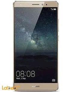 Huawei Mate S smartphone - 64GB - 5.5 inch - Gold - CRR L09