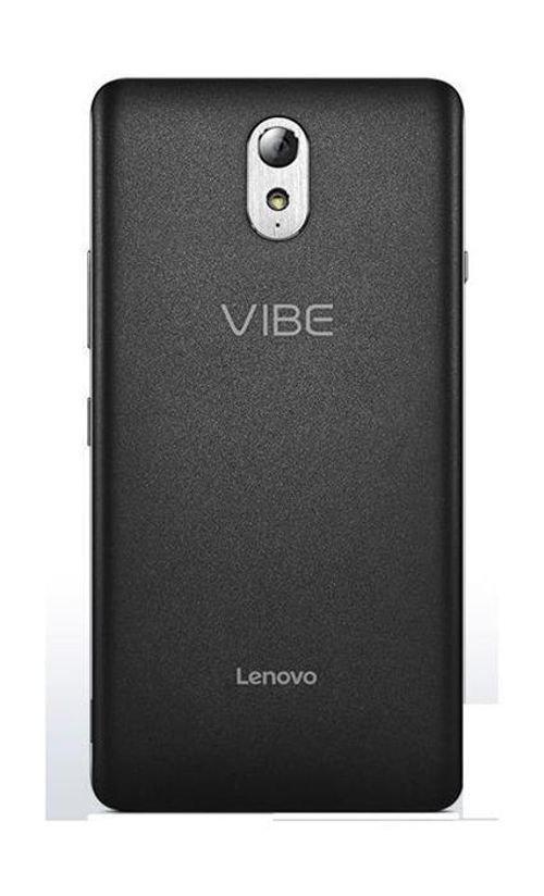 Lenovo Vibe P1M smartphone Dual Sim Black