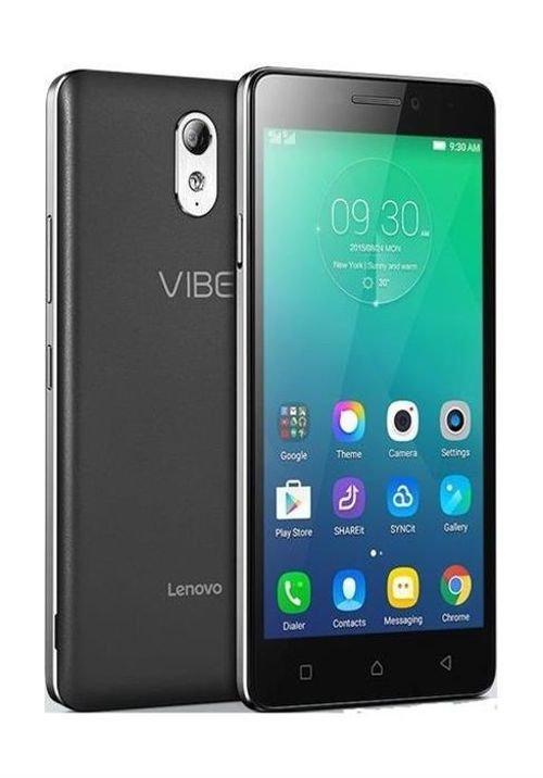 Lenovo Vibe P1M smartphone Black