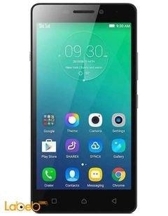 Lenovo Vibe P1M smartphone - 16GB - Dual Sim - 5 inch - Black