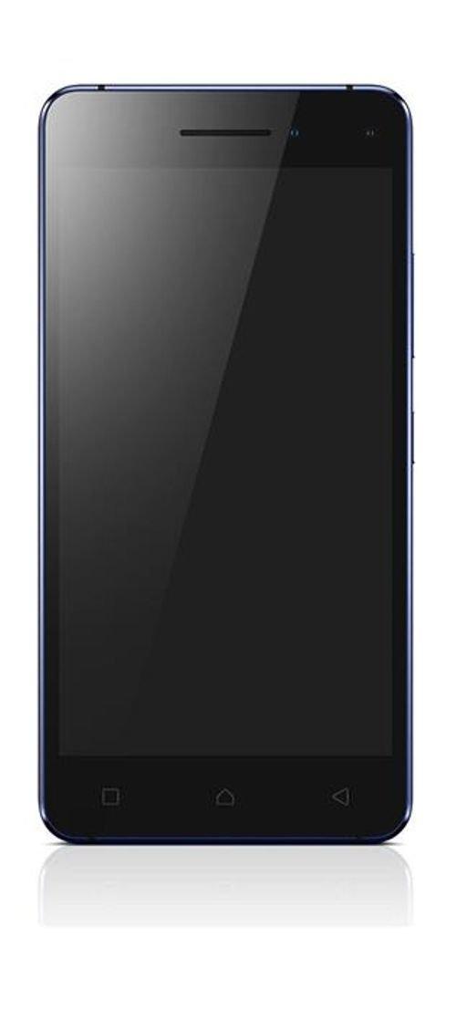 موبايل لينوفو فايب S1 ذاكرة 32 جيجابايت أزرق غامق