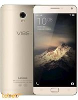 موبايل لينوفو Vibe P1 ذاكرة 32GB ذهبي