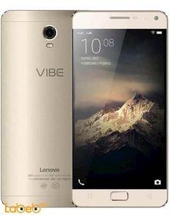 موبايل لينوفو Vibe P1 - ذاكرة 32 جيجابايت - 5.5 انش - ذهبي