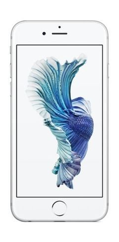 Apple iPhone 6S Plus - 128GB - 12MP - 4G LTE - Silver - A1634