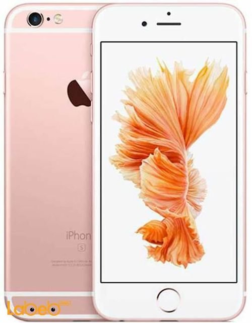 Apple iPhone 6S smartphone 16GB