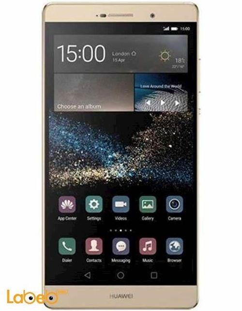 Huawei P8max 64GB Gold DAV-701L