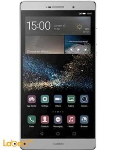 Huawei P8max Smartphone - 64GB - 6.8inch - 13MP - 4G - Grey