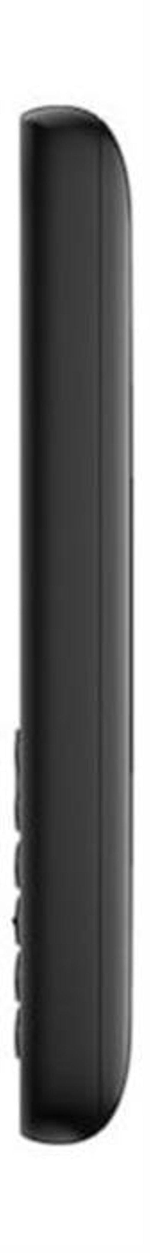 موبايل مايكروسوفت نوكيا 222 كاميرا 2ميجابكسل أسود