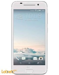 HTC One A9 Smartphone - 16GB - 5 inch - Opal Silver color