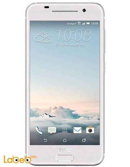 HTC One A9 Smartphone 16GB Opal Silver