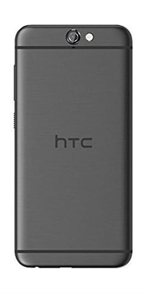 back HTC One A9 16GB Smartphone Carbon Grey