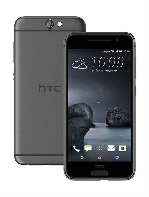 camera HTC One A9 16GB Smartphone Carbon Grey