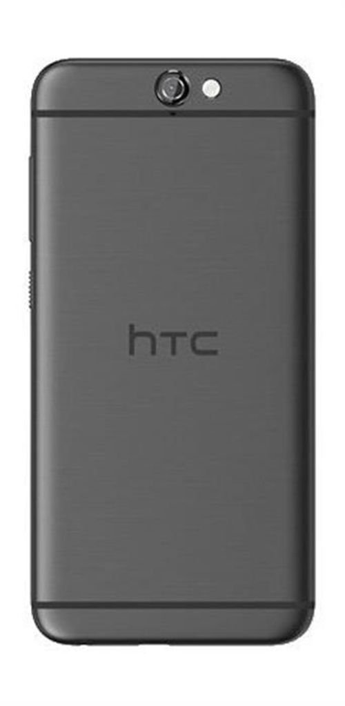 HTC One A9 16GB Smartphone Carbon Grey back