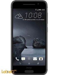 موبايل اتش تي سي ون A9 - ذاكرة 16جيجابايت - رمادي - HTC One A9