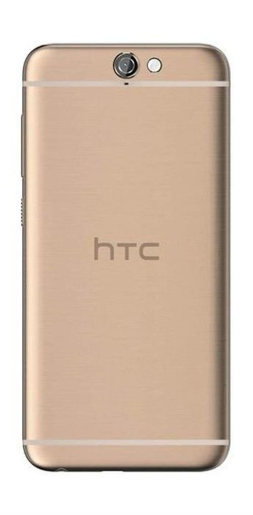 HTC One A9 Smartphone back Gold