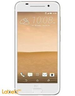 HTC One A9 Smartphone - 16GB - Topaz Gold color - HTC Aero