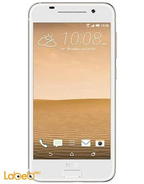 HTC One A9 Smartphone Topaz Gold
