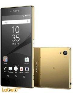 Sony Xperia Z5 Premium smartphone - 32GB - 5.5 inch - Gold